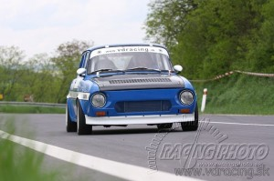 Škoda 100EVO1